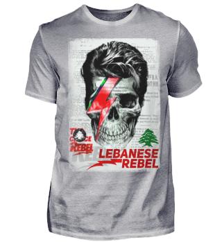 ►Lebanon Rebell