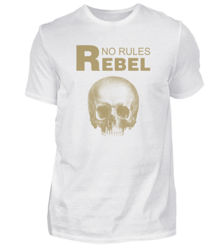 ☛ REBEL - NO RULeS #2.1G