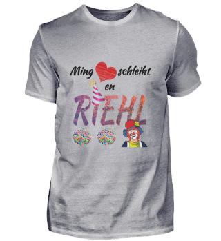 Ming Hätz schleiht en Riehl