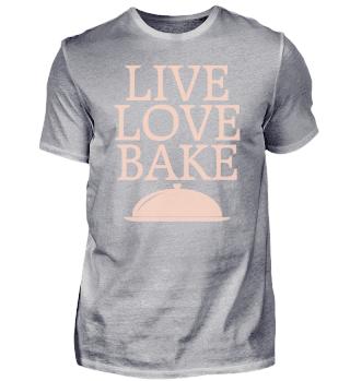 Bäcker Bäckerei Brötchen Brot Geschenk