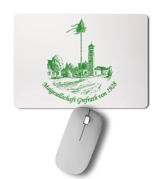MG - Mousepad