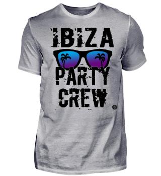 IBIZA PARTY CREW