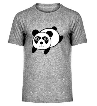 Panda, Kochschürze