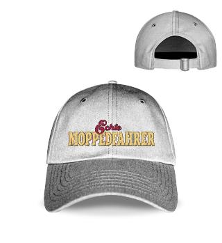 Mütze | Cap | Echte Moppedfahrer