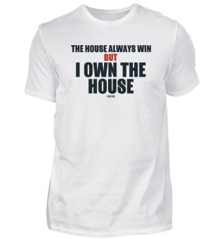 Poker home win funny saying