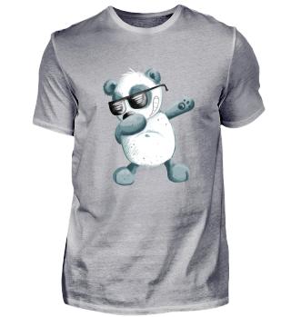Der Dabbende Panda I Dab Dance I Dabbing