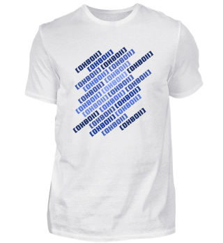 Logo Splash Blue | Kollektion