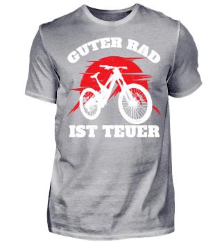 Radsport - Guter Rad ist Teuer