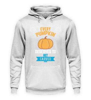 Vegan Pumpkin Halloween Party