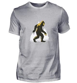 Bigfoot Yeti