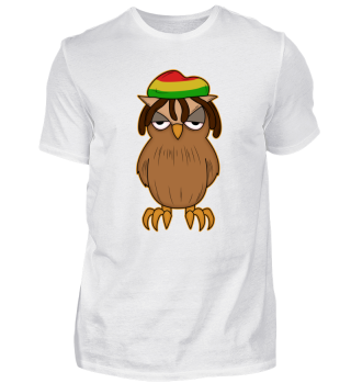 Reggae Owl