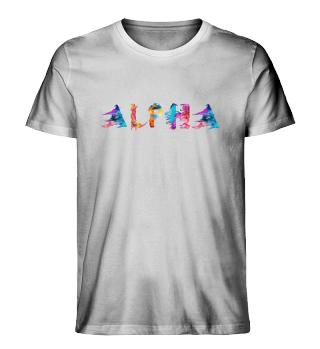 Shirt Alpha