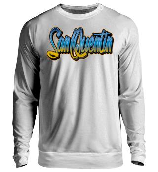 Herren Langarm Shirt San Quentin Ramirez