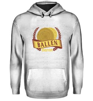 Landwirt · Ballen Baron