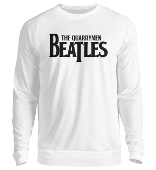 The Quarrymen Beatles Merchandise ( Men )