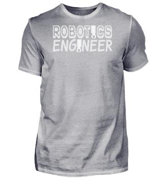 Robot Engineer Robotic Engineering