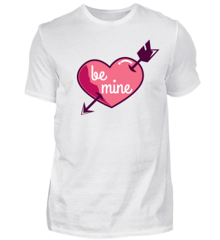 Be Mine - Valentine (Men)