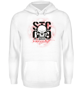 Tattoo Hoodie Subculture | STC Pain