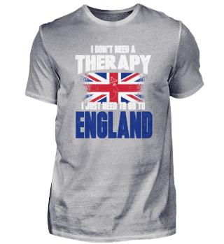 England Ferien
