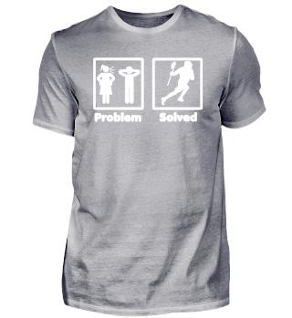 problem solved lacrosse