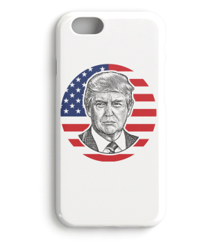 Trump Cover Black