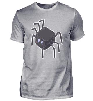 Spinne Netz Comic Faden Arachnida Kinder
