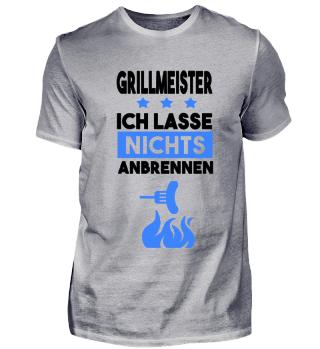 Grillmeister Grillen