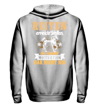 Pferde · Reiten · Motivation