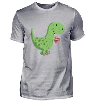 Happ T- Tex Mir Osterei I Ostern I Dino