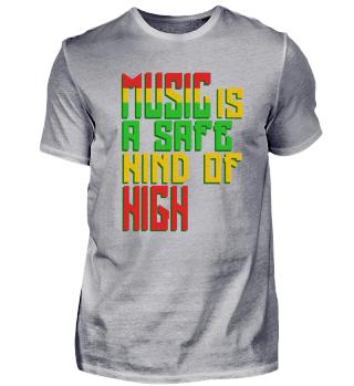 Music reggae