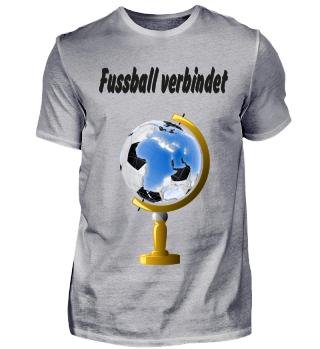Fussball Shirt Welt