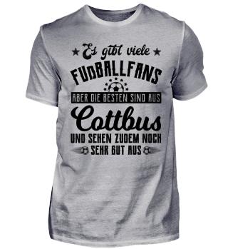 Fußball T-Shirt - Cottbus