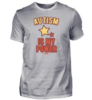 Autism Is My Power