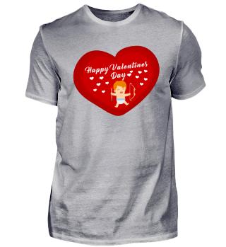 Herz Amor Liebe Valentinstag Geschenk