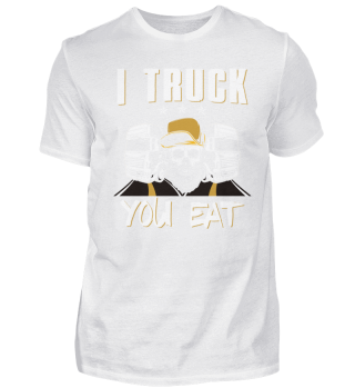 Truck - Trucks - You eat