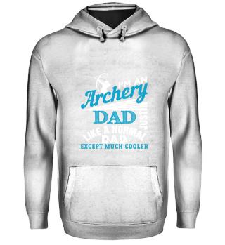 Archery Dad Funny Archer Sport Gift