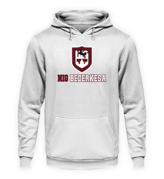 Unisex Hoodie Logo 2