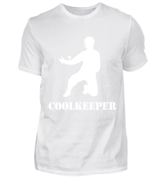 Goalkeeper Tshirt