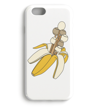 LCP BANANA HANDY (iPhone)