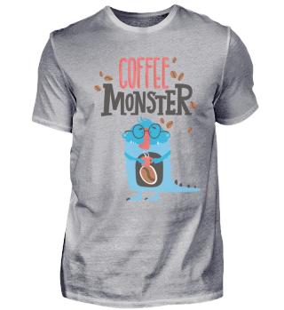 Coffee Monster Lustig