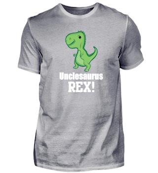 Unclesaurus rex!