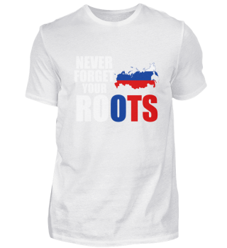 Russia Roots