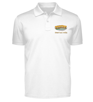 Snack Eck Polo-Shirt