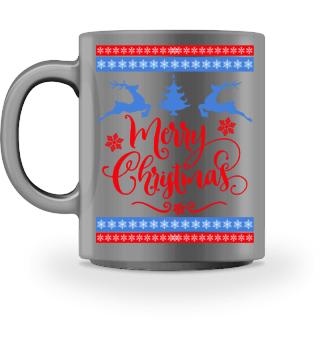 UGLY CHRISTMAS DESIGN #8.2A