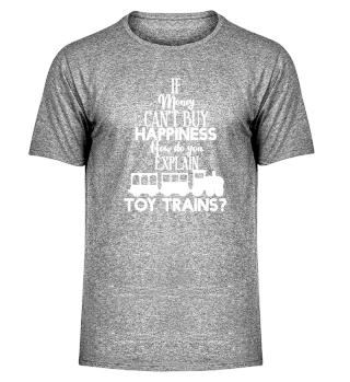Railway Trains - Happiness