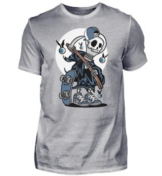 ☛ Grim Reaper #20.1