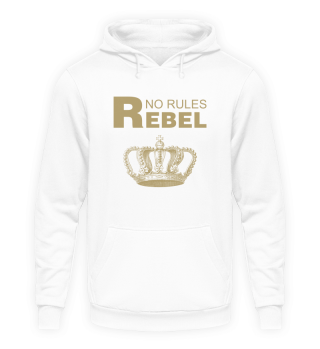 ☛ REBEL - NO RULeS #3.1G