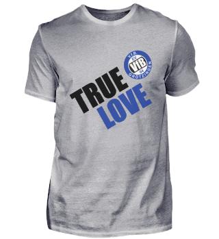 TRUE LOVE - Jungs / Herren - V.f.B. Grötzingen