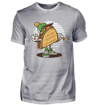 ☛ Taco #20.1