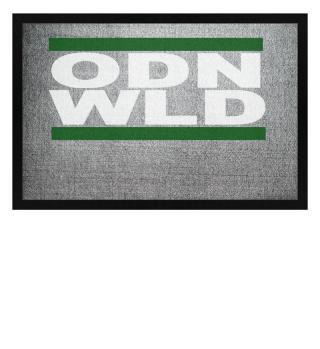 Odenwald Grün